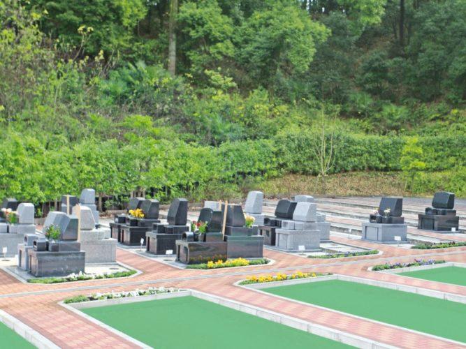 弥生台墓園 横浜つどいの森 イメージ2