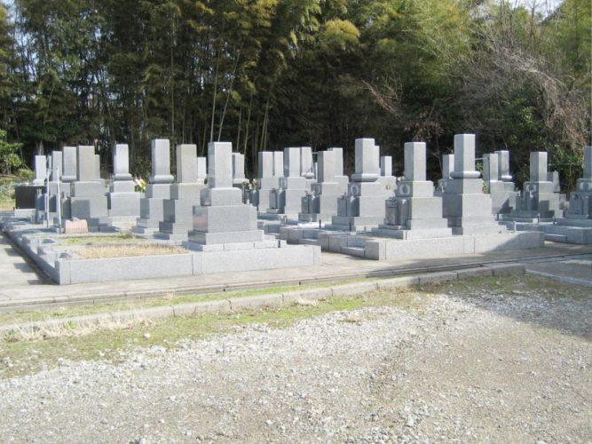 最勝寺墓苑 イメージ1