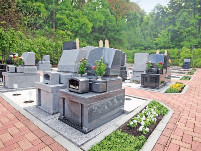 弥生台墓園 横浜つどいの森 イメージ7