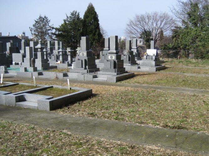 最勝寺墓苑 イメージ3