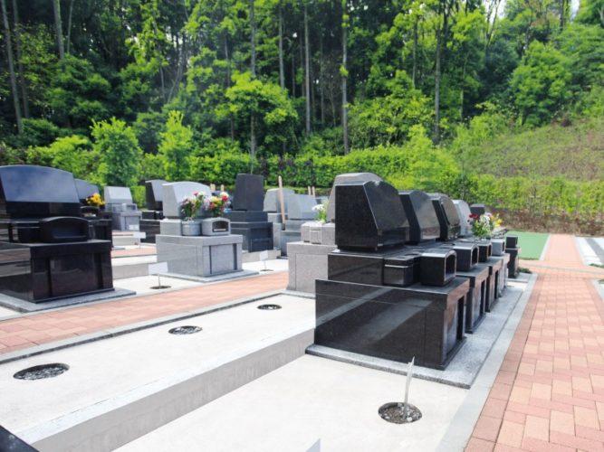 弥生台墓園 横浜つどいの森 イメージ8