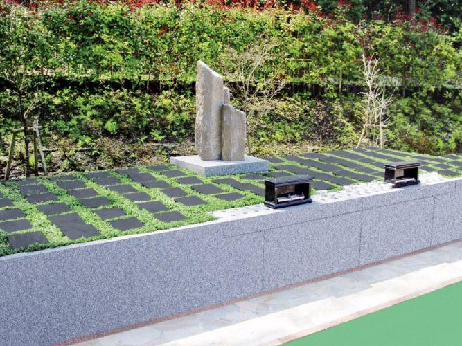 弥生台墓園 横浜つどいの森 イメージ9