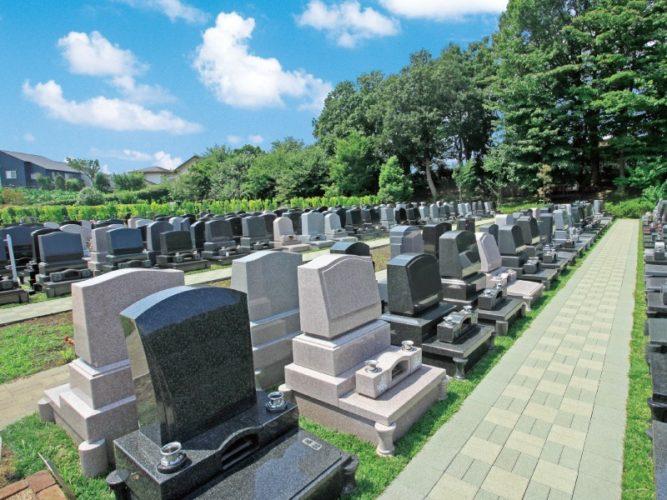 環境霊園横浜みどりの森 イメージ3