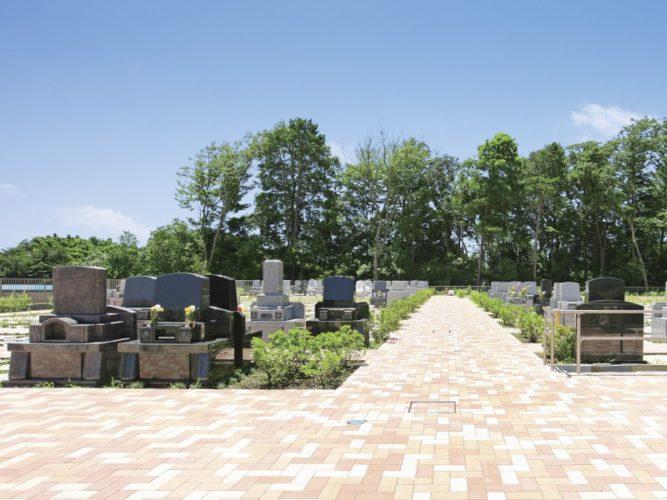 メモリアルパーク緑の丘 イメージ1