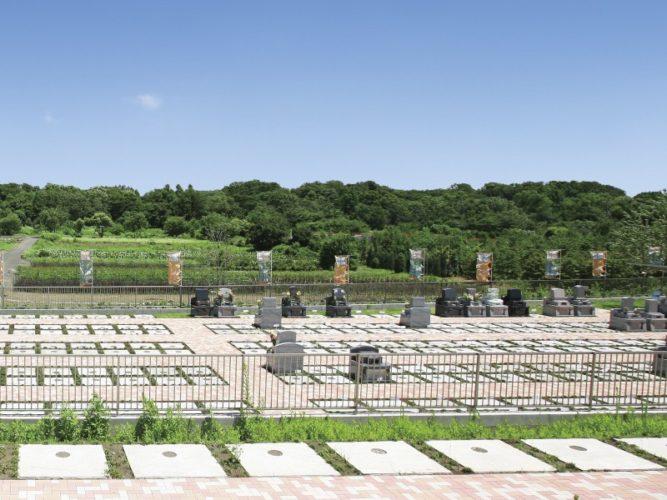 メモリアルパーク緑の丘 イメージ4