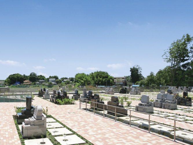 メモリアルパーク緑の丘 イメージ5