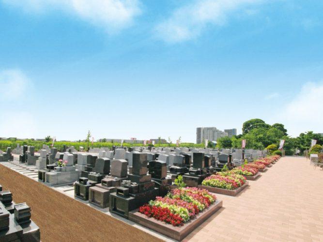 吉川美南霊園 イメージ5