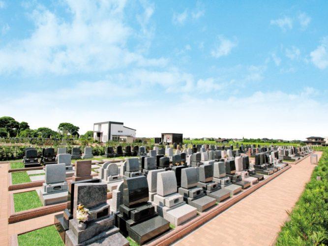 吉川美南霊園 イメージ4