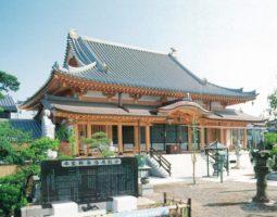 圓福寺墓苑