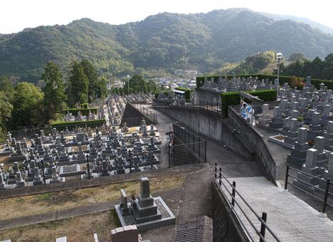 金熊寺霊園 イメージ1