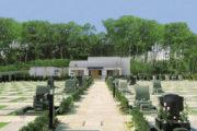 新ゆり天望の丘墓苑