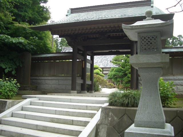 長福寺霊園 イメージ1
