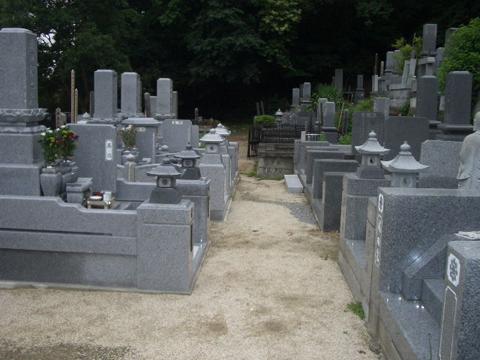 永林寺霊園 イメージ1