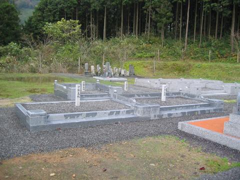 大成寺霊園 イメージ1