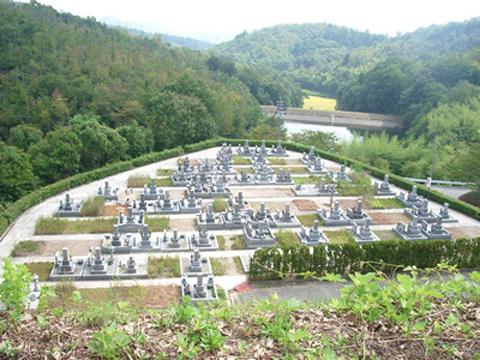 加西市公園墓地 イメージ2