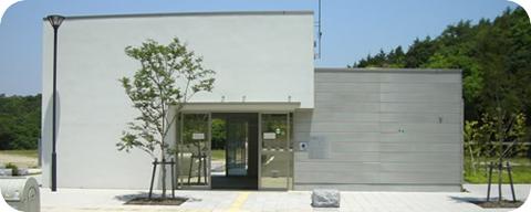 熊取町営 熊取永楽墓苑 イメージ2