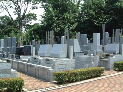 茅ヶ崎霊園 永久の郷 イメージ7