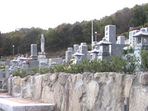 長福寺墓苑 イメージ2