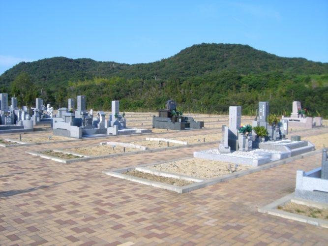 洲本市営 五色台霊園 イメージ2
