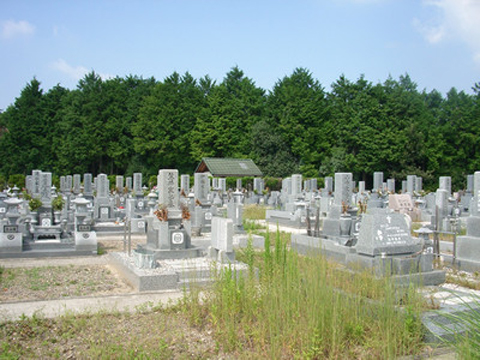 加西市公園墓地 イメージ3