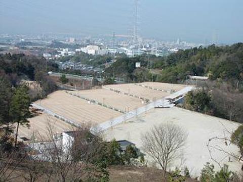 熊取町営 熊取永楽墓苑 イメージ3