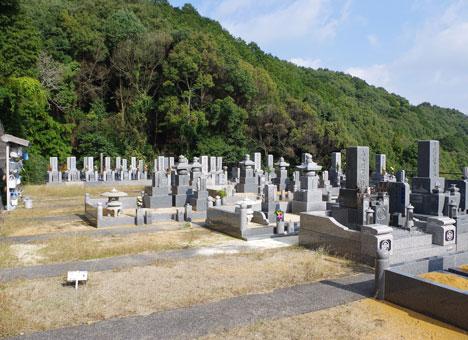 金熊寺霊園 イメージ3
