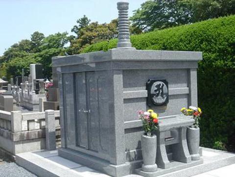 長福寺霊園 イメージ3