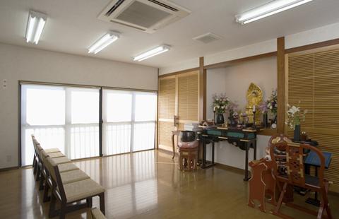 ゆがわら吉浜霊園 イメージ3