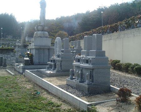 長福寺墓苑 イメージ3