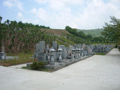 加西市公園墓地 イメージ4