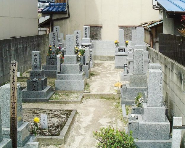 光明院墓地 イメージ4
