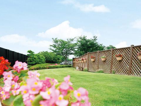 茅ヶ崎霊園 永久の郷 イメージ8