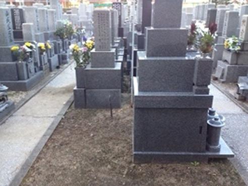 専光寺墓地 イメージ4