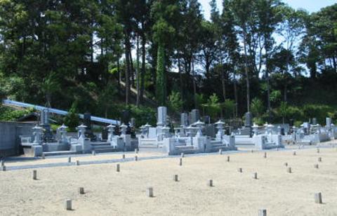 長福寺霊園 イメージ4