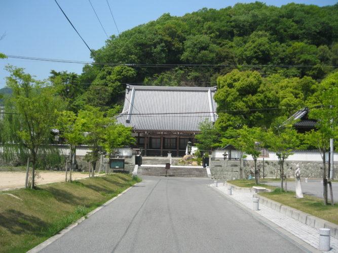 竹原さくら野墓苑 イメージ1