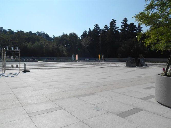 メモリアルガーデン梅郷聖地 イメージ2