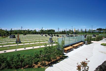 市川の杜霊園 イメージ5