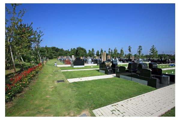 市川の杜霊園 イメージ1