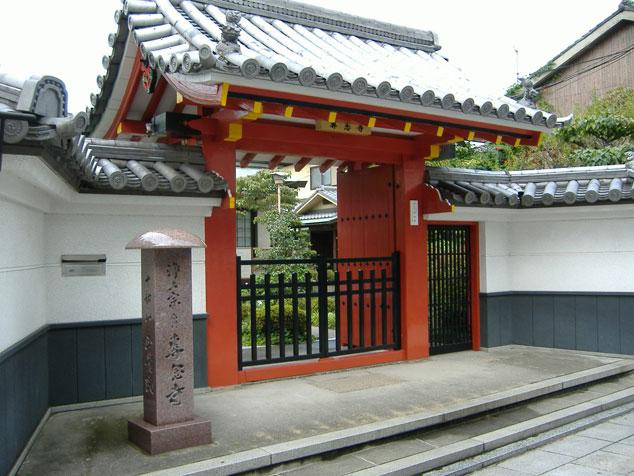 専念寺墓苑 イメージ1