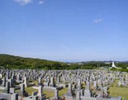 伊勢やすらぎ公園墓所