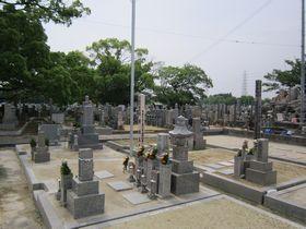中村共同墓地 イメージ1