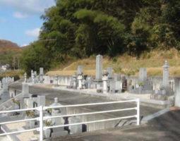 善修寺墓地