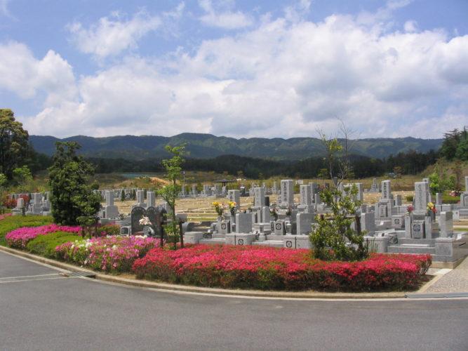 青山メモリアルパーク イメージ1