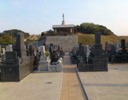 北九公園墓地