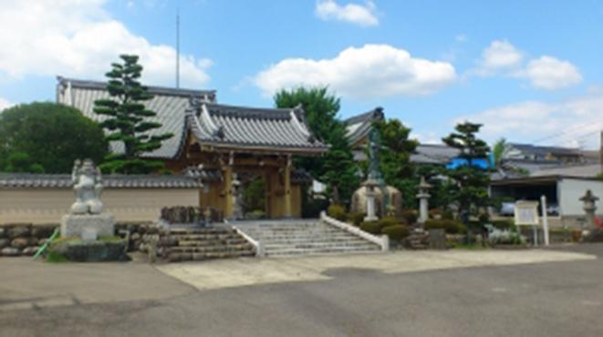 泉徳寺霊園(いずみ霊園) イメージ1
