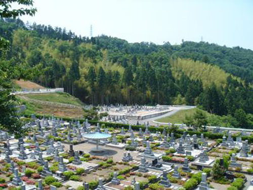 大安寺霊園 イメージ1