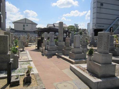 松屋共同墓地 イメージ1