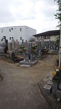 菱江西方墓地 イメージ1