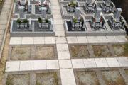 小松東墓地 (共同墓地)