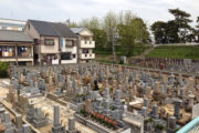 小松墓地 (共同墓地)
